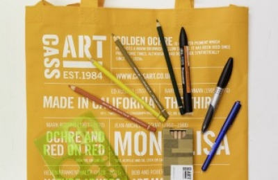 Drop-in and Draw supported by Cass Art