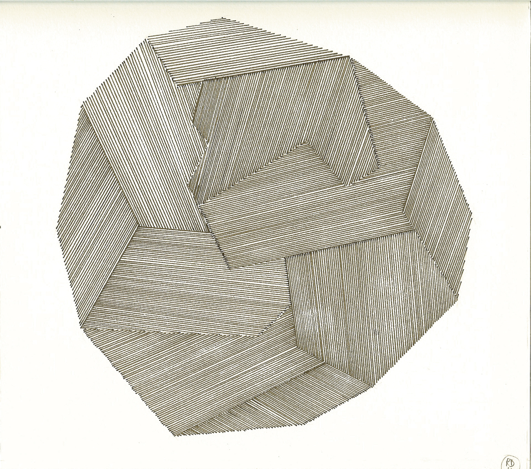 Image result for richard deacon drawings