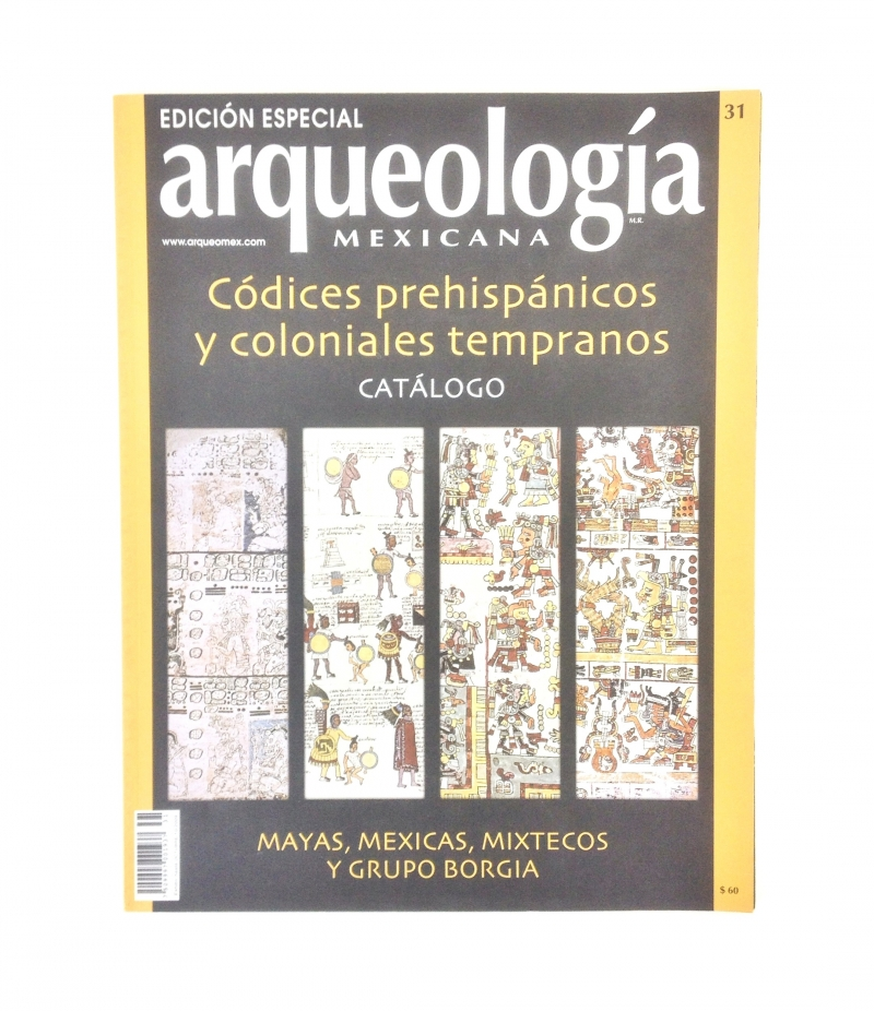 Guzman Arqueologia journal 1