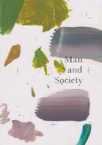 Man and Society, 2013